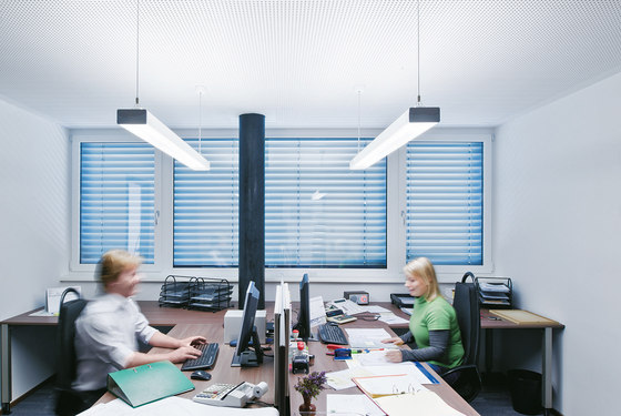 ECOOS de Zumtobel Lighting
