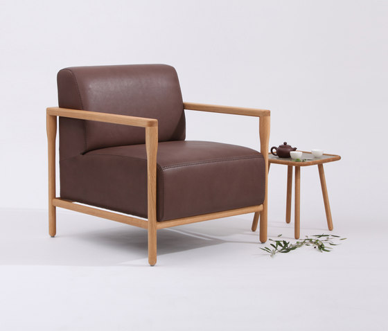 Soft Armchair di STILTREU