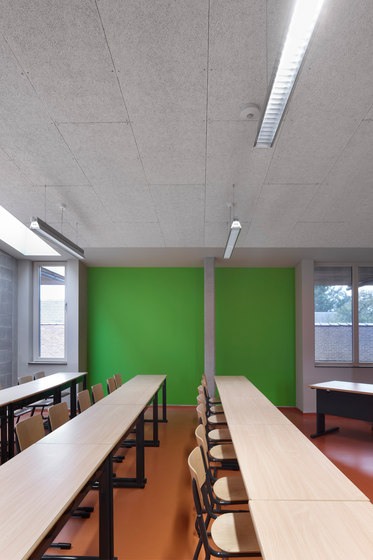 RTX II di Zumtobel Lighting