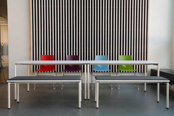 Four Bench by Four Design