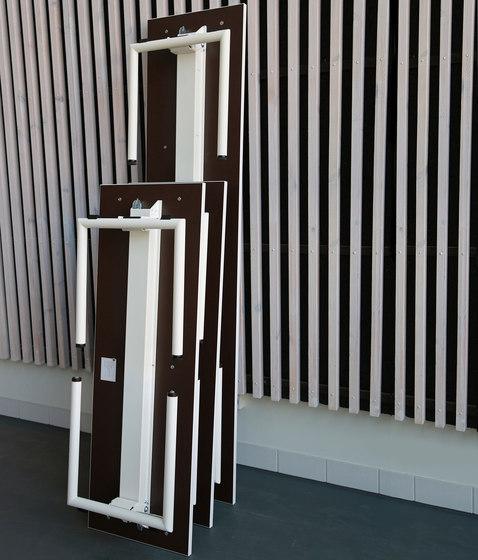 Four Bench de Four Design