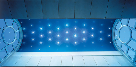 STARFLEX di Zumtobel Lighting
