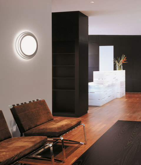 TOULOUP 400 de Zumtobel Lighting