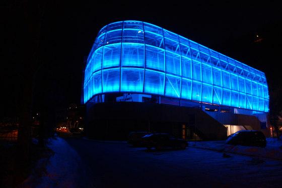 HEDERA A EB by Zumtobel Lighting