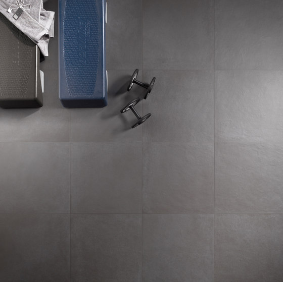 Metropolis | Berlin Night 60x60 by Lea Ceramiche