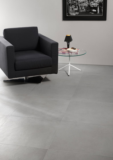 Metropolis | London Gray 30x60 by Lea Ceramiche