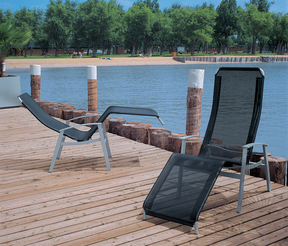 California health lounger de Karasek