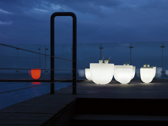 Campanone LED Outdoor by MODO luce