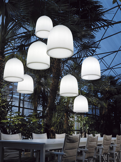 Campanone LED Outdoor de MODO luce