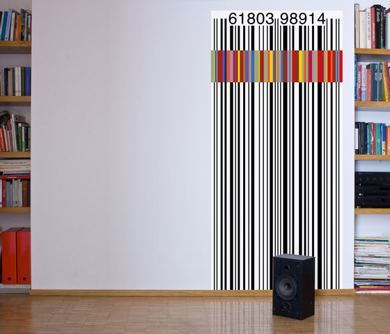 Barcode by Cobalti
