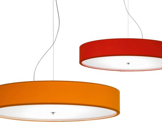 Discovolante by MODO luce