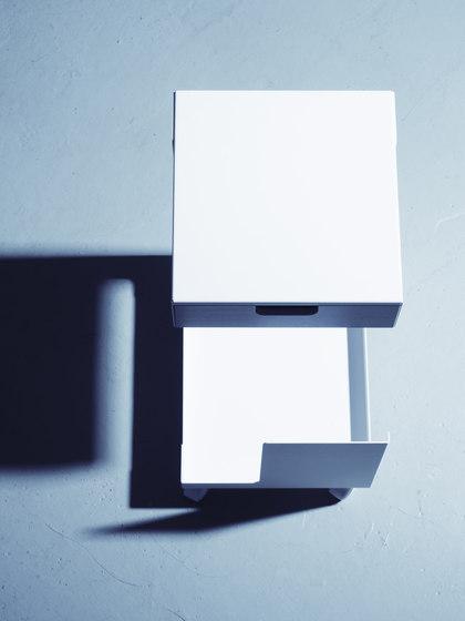 Ed Mobile Pedestal de L&Z