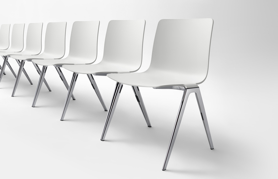 A-Chair di Brunner