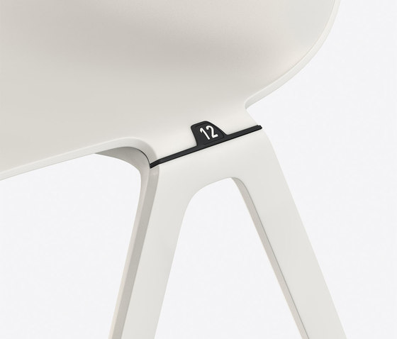 A-Chair de Brunner