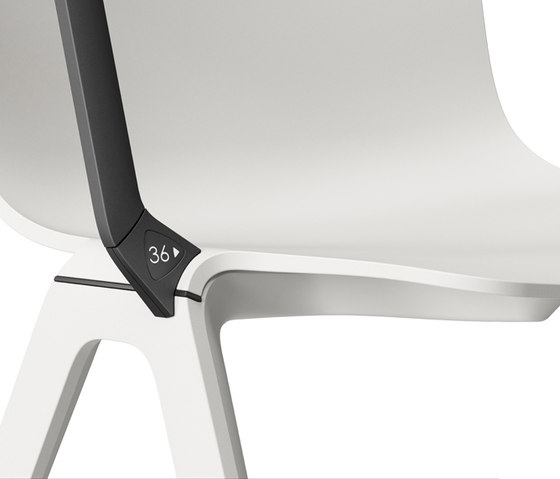 A-Chair by Brunner
