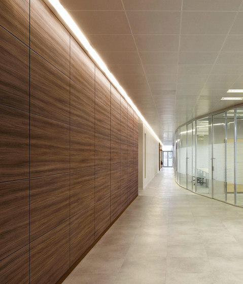 3M™ DI-NOC™ Architectural Finish FW-609H Fine Wood by 3M