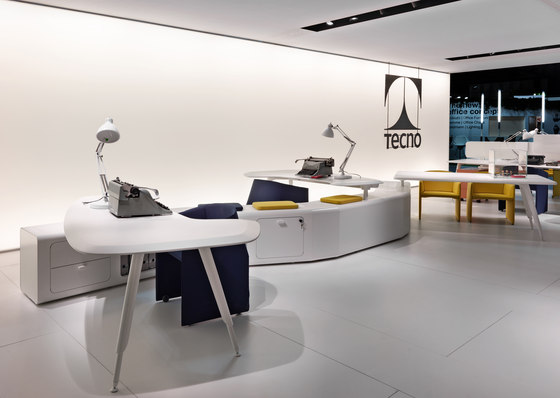 Beta duepuntozero by Tecno