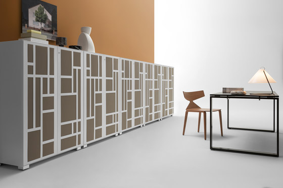 Primo Acoustic | 1330 x 1000 mm by Dieffebi