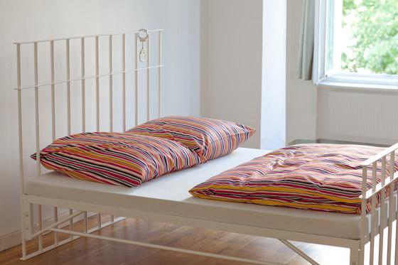 JAILHOUSE BED by Noodles Noodles & Noodles Corp.