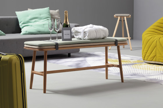 Nudo Table de Sancal
