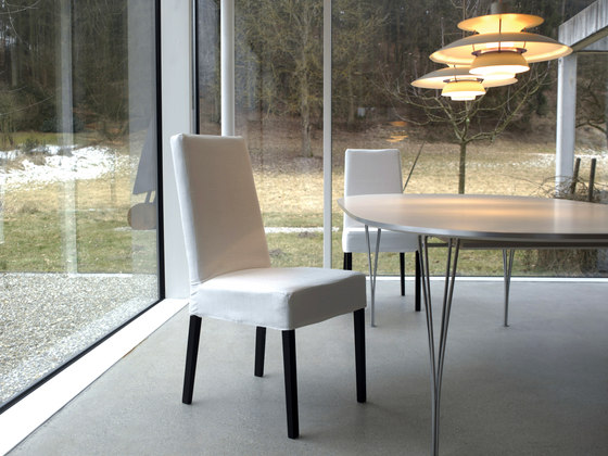 Calais chair by TON