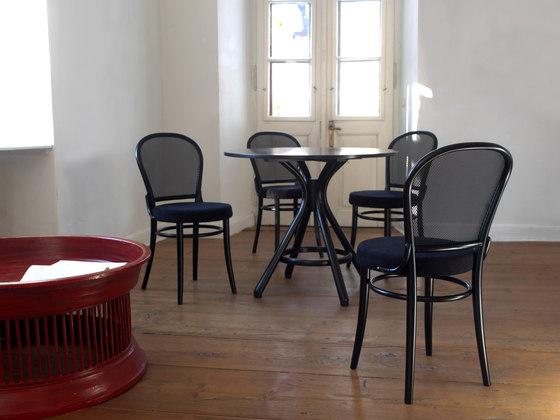 Nettie chair by TON