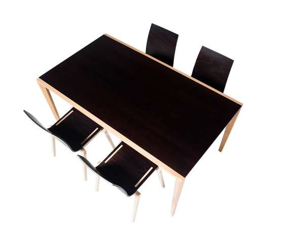 Tolken Table by TON