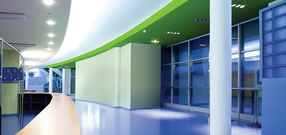 3M™ DI-NOC™ Architectural Finish PS-135 Single Color von 3M