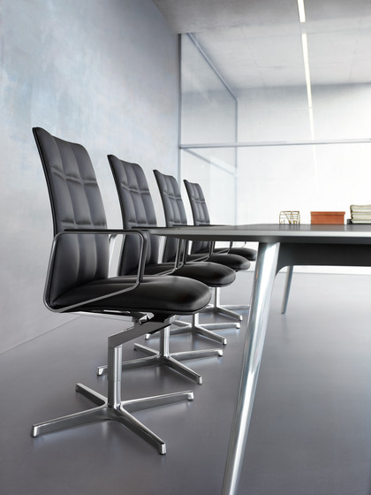 Leadchair Executive di Walter Knoll
