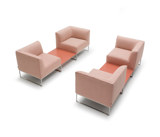 Mell couch table di COR