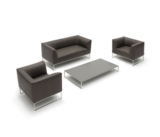 Mell couch table de COR