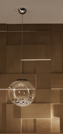 Round Glass* de B.LUX