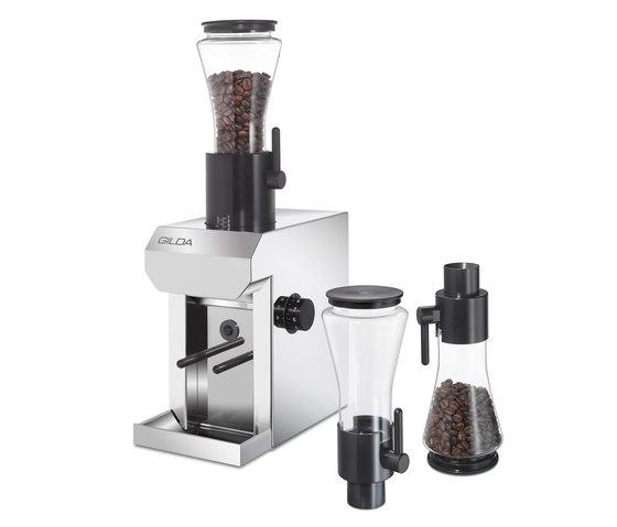 GILDA® Coffee Machine by GILDA Kaffeemaschinen