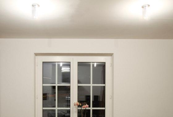 Dan Ceiling lamp by La Référence