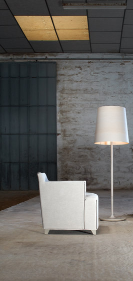 Difusa suspension lamp di Original Joan Lao