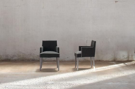 Racional armchair di Original Joan Lao