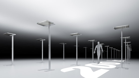 SFERA von Zumtobel Lighting