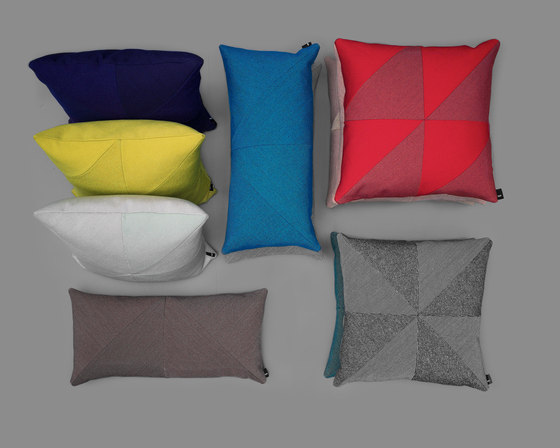 Puzzle Cushion Mix by Hay