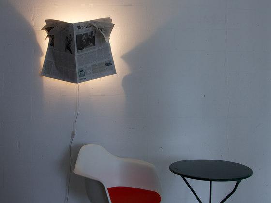 NewsLicht by Lichtlauf