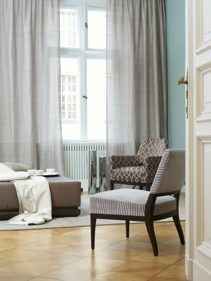 Cocktail Chair de Zimmer + Rohde