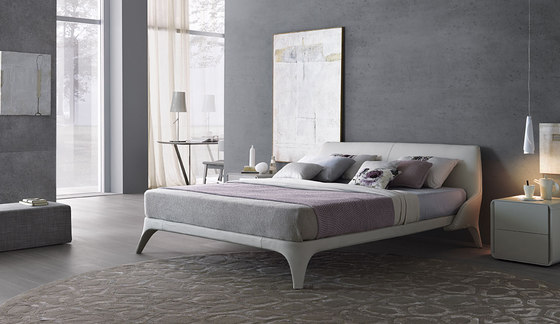 Nice Beds From Misura Emme Architonic