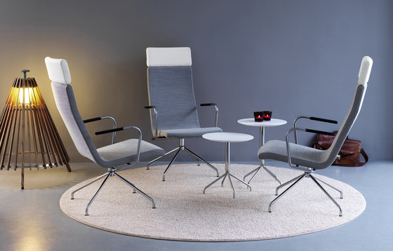 Flex Lounge+ F-219 di Skandiform