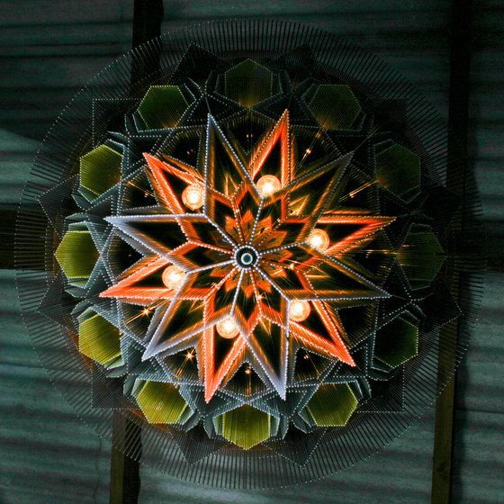 Mandala No.2 de Willowlamp