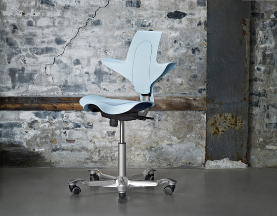 HÅG Capisco Puls 8010 by SB Seating