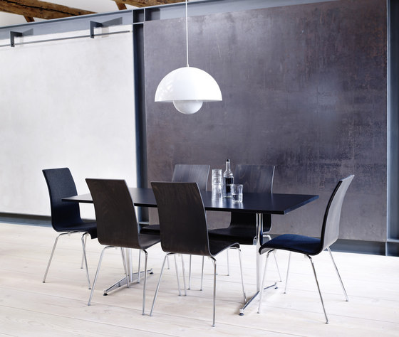 RBM Allround Rectangle by SB Seating