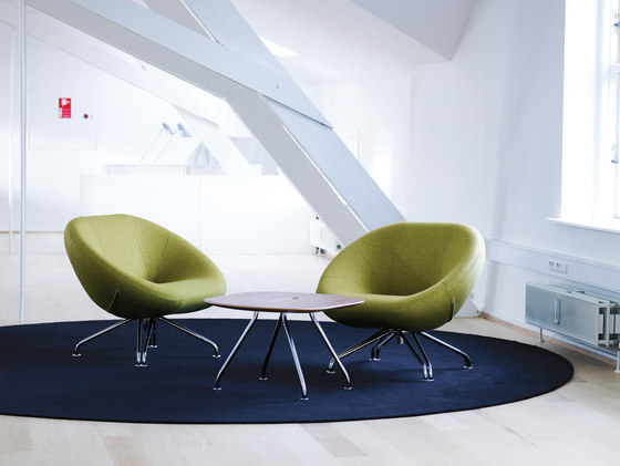 RBM Sweep sofa by Flokk