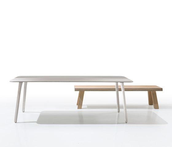 TAK Bench by Maòli