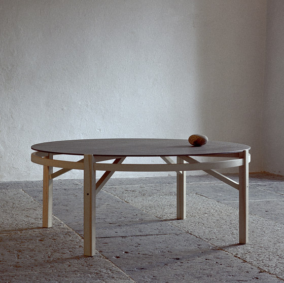Opus coffee table by Olby Design