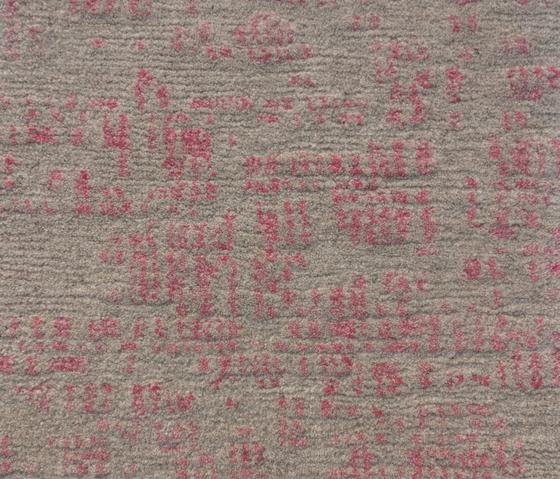 Textile - Grass by REUBER HENNING