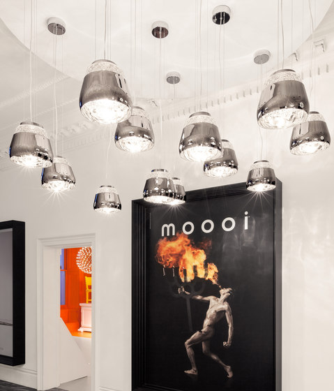 valentine table lamp de moooi